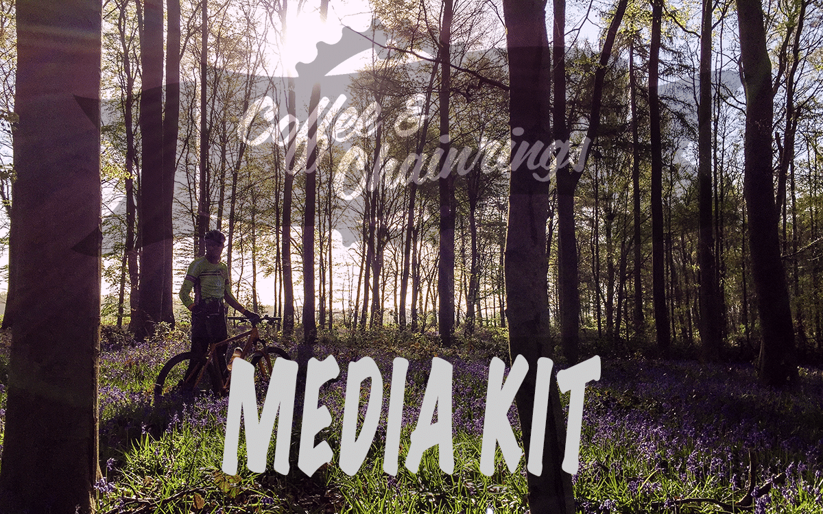 Coffee & Chainrings Media Kit